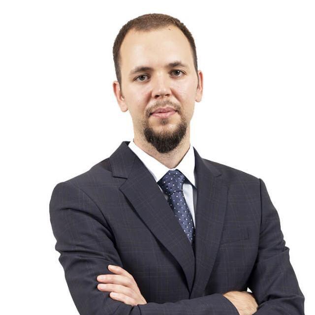 Доктор Арсений Владимирович Гусев. Ведущий эксперт ОнаОн центра, психолог, автор курсов