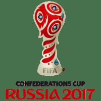 лого Кубок Конфедерации РФ 2017