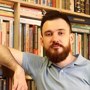 Олег Немыкин